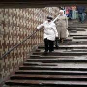 В центре Омска появится новый подземный переход