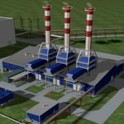 В Омске заканчивают работу по созданию мини-электростанции