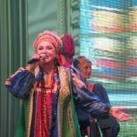 Выступление Бабкиной в Омске прошло при полном аншлаге