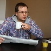 Блог Юрия Воробьева на ОмскПресс признан медиазагадкой года