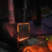 В Омской области ребенок отравился угарным газом