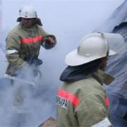 После пожара на улице Можайского омич оказался в реанимации