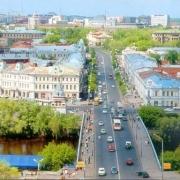 Омск оказался одним из самых доступных для проживания городов