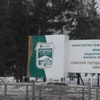 Омский аграрный университет вошел в ТОП-15 лучших отраслевых вузов РФ