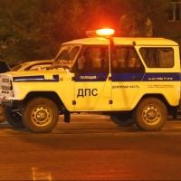 Под Омском в ДТП с опрокидыванием погибла женщина-водитель