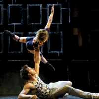 Cirque du Soleil подтвердил выступления в Омске Cirque Eloize