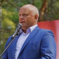 Экономический потенциал Омской области представит Ирану Виктор Назаров