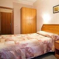 Стоимость проживания в омских гостиницах за месяц поднялась на девять процентов