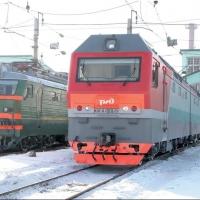 Локомотивное депо Омска пополнили 50 новых грузовых электровозов
