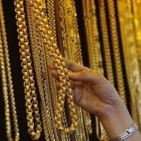 Омич ограбил ювелирный магазин на 36 тысяч рублей