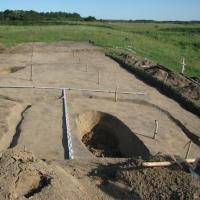 В Омске рассказывают, как стать археологом