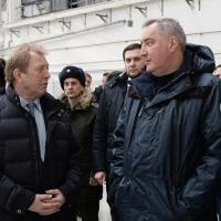 Рогозин поручил создать в Омске единый центр компетенции по гальванике