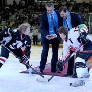 В Омске стартует Детская любительская хоккейная лига
