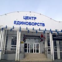 Более ста молодых спортсменов прибудут в Омск на турнир Шлеменко