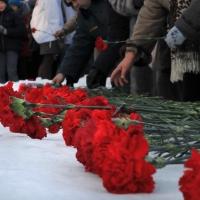 Омичи почтят память земляков, погибших в боевых действиях на Северном Кавказе