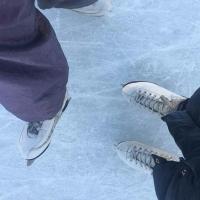На губернаторском катке в Омске пройдет семейный спортивный праздник
