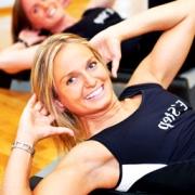 Мастер-классы по фитнесу прошли в День молодёжи