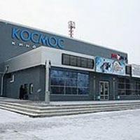 В Омске отремонтируют кинотеатр «Космос»