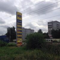 На омских заправках бензин АИ-92 подорожал на 2,4 рубля