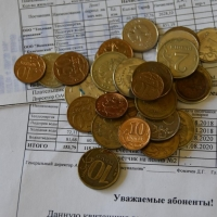 Омичам продлили льготные тарифы на оплату коммунальных услуг