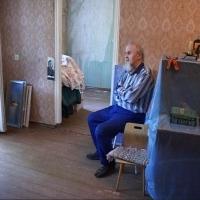 Комплексная проверка условий проживания ветеранов ВОВ проходит в Омской области