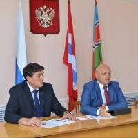 Большеречье - на 9 месте по количеству субъектов предпринимательства в Омской области