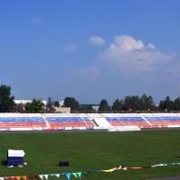 Летом «Иртыш» может вернуться на открытое поле в «Красную звезду»