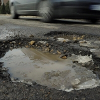 Омичи определили дорожные объекты для первоочередного ремонта