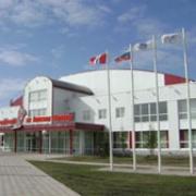 Лучший ледовый дворец  строит амбициозные планы на будущее