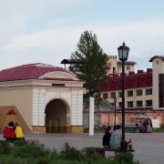 На Омскую крепость не хватило 10 миллионов