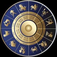 Жители Омска вернули городу фонтан «Знаки зодиака»