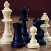Стартует «Дворовая шахматная лига»