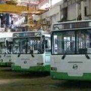 Автобусам изменят схему