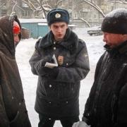 Омский полицейский застрелил агрессивную овчарку