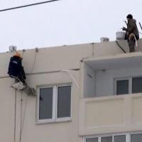 Жильцы смогут вернуться в пострадавшие от взрыва квартиры 8 января