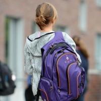 14-летняя омичка, объявленная в розыск, нашлась спустя неделю у друга