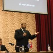 Омские власти потратили на поддержку предпринимателей почти 300 миллионов