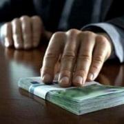 Омская чиновница заплатит за взятку 3 миллиона