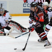 В Омской области появится еще одна хоккейная команда