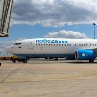 Лоукостер «Победа» планирует запустить рейс Москва-Омск
