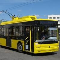 Омские троллейбусы оснастят климат-контролем