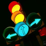 В работу светофоров внесли изменения