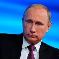 Путин поручил прокуратуре заняться незаконными вырубками в Омской области