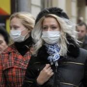 В Омской области продолжается эпидемия гриппа и ОРВИ