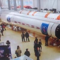 В центре Хруничева подписали 12 контрактов на изготовление тяжелых ракет «Ангара-А5»