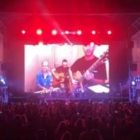 Презентация «Авангард» в Омске прошла без обещанного музыкального гостя