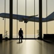 К омскому аэропорту присмотрелись инвесторы