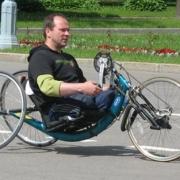 Спорт приблизят к инвалидам