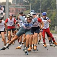 На Дне города в Омске будут выступать иностранные спортсмены