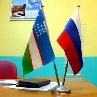Выдворенные за пределы России узбекистанцы пришли в Омск пешком